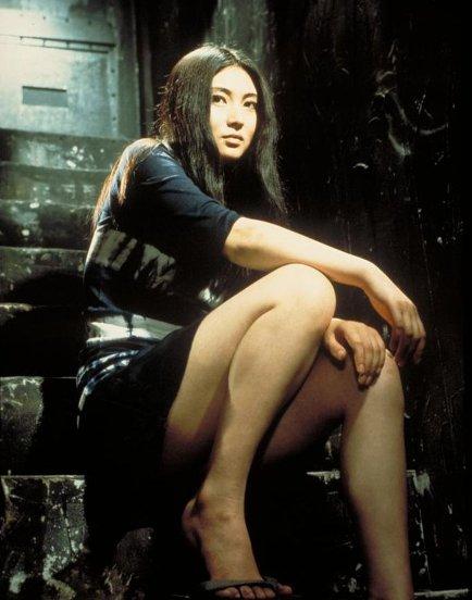 Sasori, Shunya Ito, 1972)