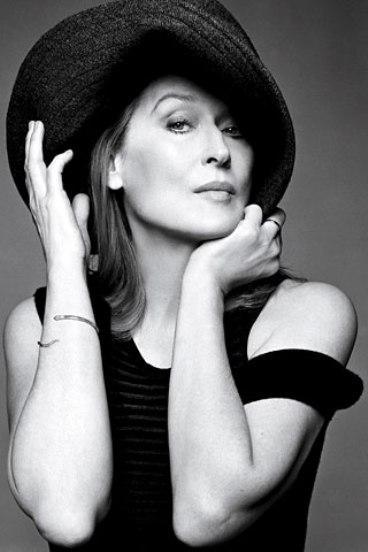 Meryl Streep (As Pontes de Madison/The Bridges of Madison County, Clint Eastwood, 1995)