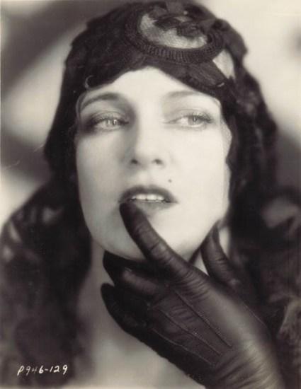 Olga Baclanova (Monstros/Freaks, Tod Browning, 1932)