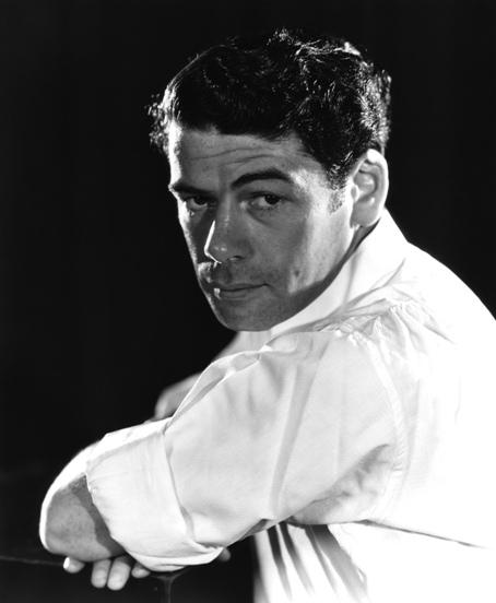 Paul Muni (Scarface, Howard Hawks, 1932)