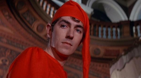 Peter Cook (O Diabo é meu Sócio/Bedazzled, Stanley Donen, 1967)