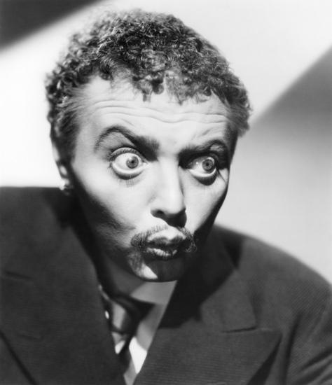 Peter Lorre (M - O Vampiro de Dusseldorf, Fritz Lang, 1931)