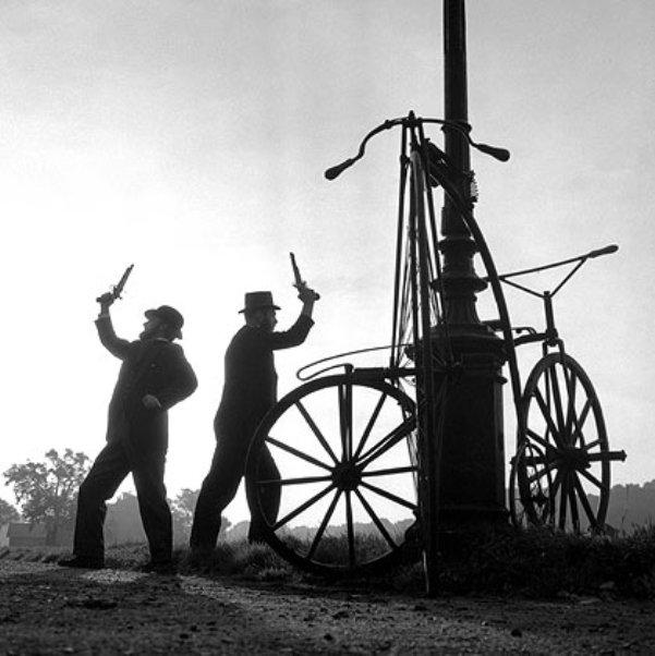 Pistols at Dawn 1956