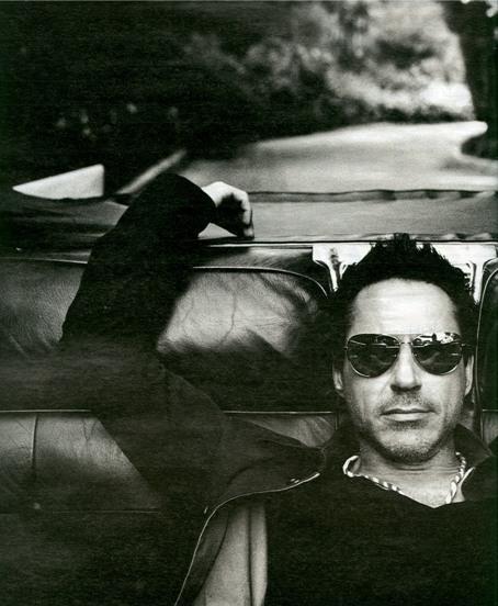 Robert Downey Jr (Zodiac, David Fincher, 2007)