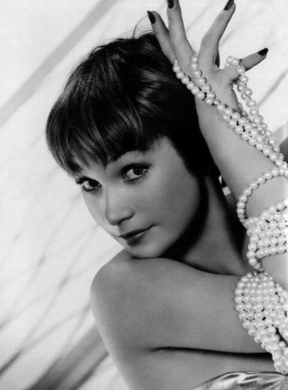 Shirley MacLaine (Se Meu Apartamento Falasse/The Apartment, Billy Wilder, 1960)