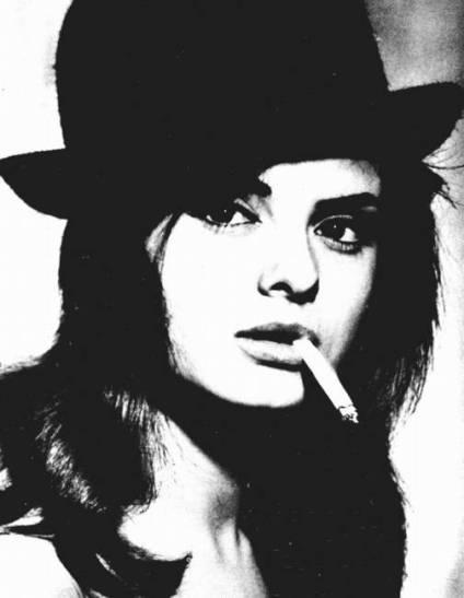 Soledad Miranda (Eugenie De Sade, Jesus Franco, 1975)