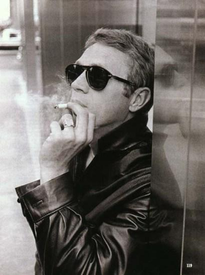 Steve McQueen (Crown - O Magnifico/The Thomas Crown Affair, Norman Jewison, 1968)
