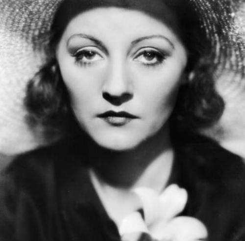 Tallulah Bankhead (Czarina/A Royal Scandal, Otto Preminger/Ernst Lubitsch, 1945)