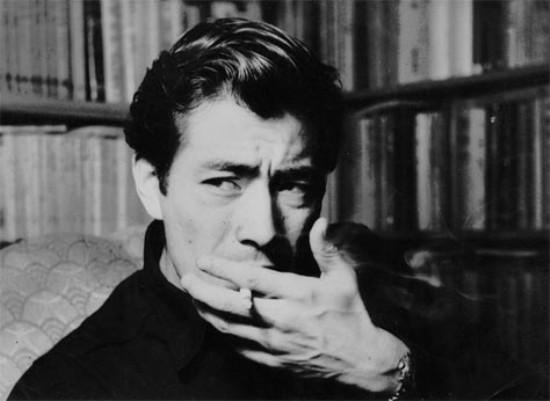 Toshiro Mifune (O Imperador e um General/Nihon no ichiban nagai hi, Kihachi Okamoto, 1967)