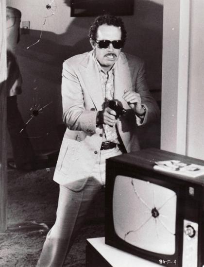 Warren Oates (Tragam-me a Cabeça de Alfredo Garcia/Bring Me the Head of Alfredo Garcia, Sam Peckinpah, 1974)