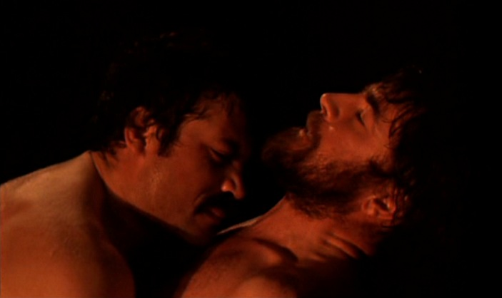 Women in Love (1969) Alan Bates, Oliver Reed