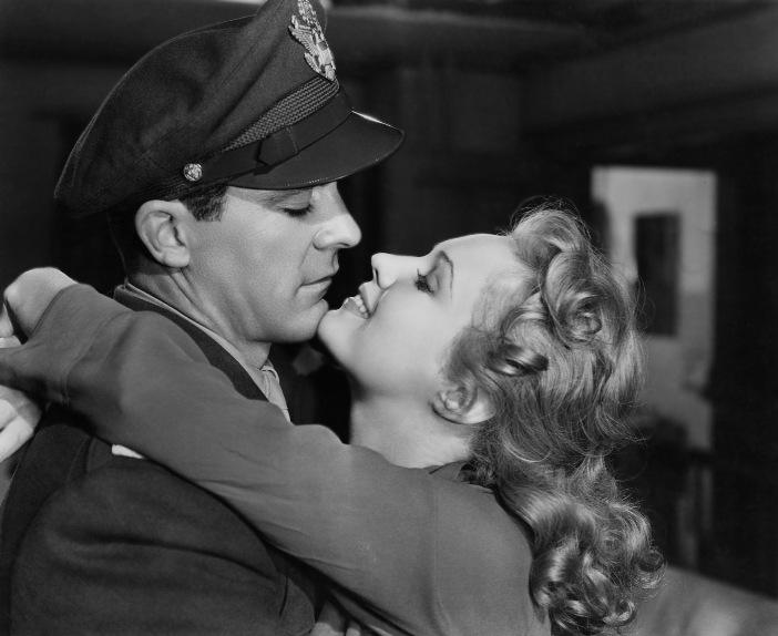 Dana Andrews & Virginia Mayo (The Best Years of Our Lives)