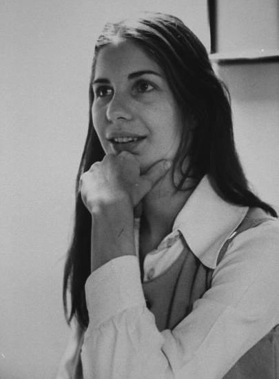 Anne Byrne Hoffman (Manhattan, 1979)