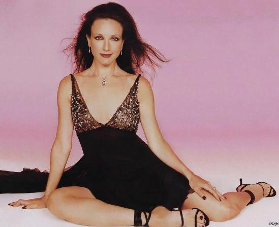Bebe Neuwirth (Sounds from a Town I Love, 2001)