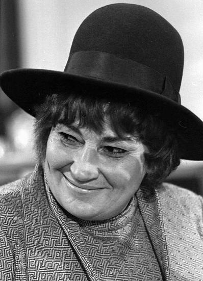 Bella Abzug (Manhattan, 1979)