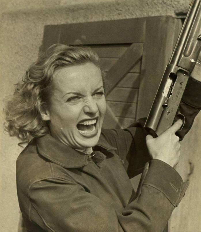 Carole Lombard (1938)