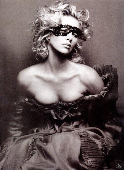 Charlize Theron (Celebridade/Celebrity, 1998)