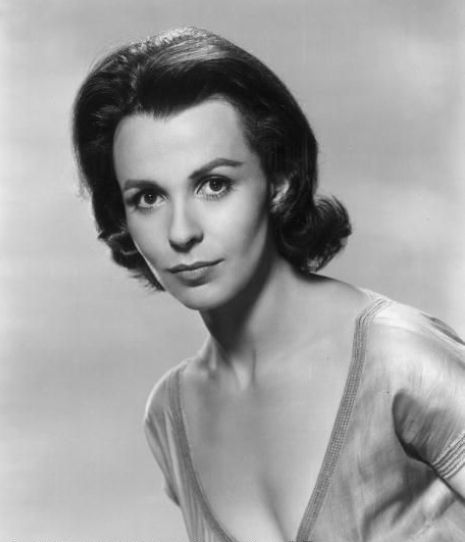 Claire Bloom (Poderosa Afrodite/Mighty Aphrodite, 1995)