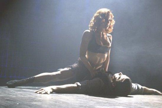 Denise Faye (Poderosa Afrodite/Mighty Aphrodite, 1995)