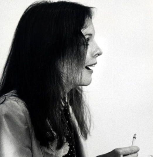 Diane Keaton (Noivo Neurótico, Noiva Nervosa/Annie Hall, 1977)