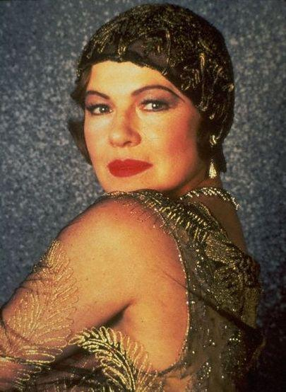 Dianne Wiest (Tiros na Broadway/Bullets Over Broadway, 1994)