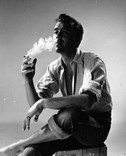 Dirk Bogarde (Morte em Veneza/Morte a Venezia, Luchino Visconti, 1971)