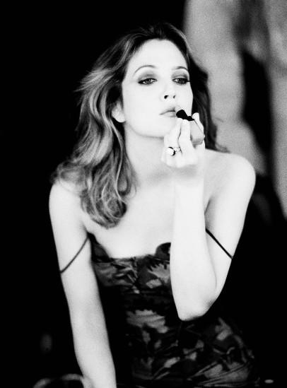 Drew Barrymore (Todos Dizem Eu Te Amo/Everyone Says I Love You, 1996)