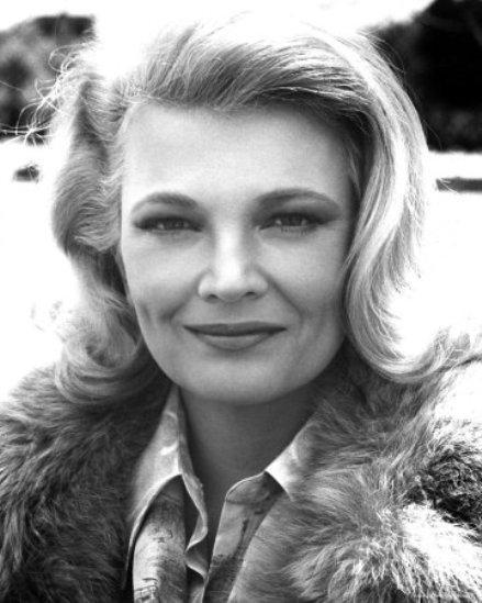 Gena Rowlands (A Outra/Another Woman, 1988)