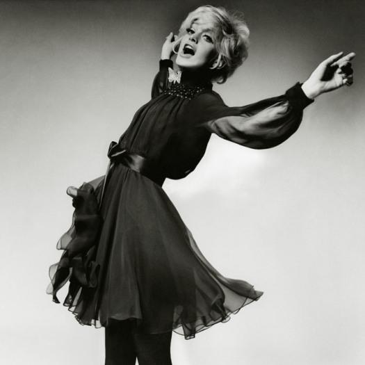 Goldie Hawn (Todos Dizem Eu Te Amo/Everyone Says I Love You, 1996)