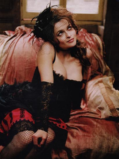 Helena Bonham Carter (Poderosa Afrodite/Mighty Aphrodite, 1995)