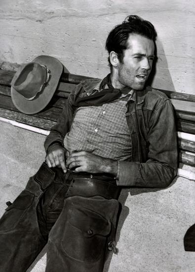 Henry Fonda (Era Uma Vez no Oeste/C'era una volta il West, Sergio Leone, 1968)