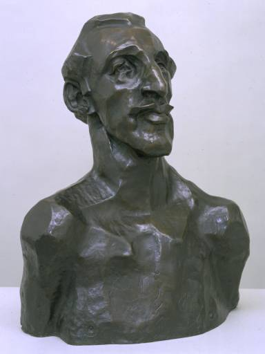 Horace Brodzky