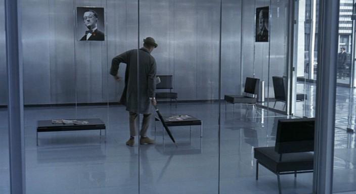 Jacques Tati - PLAYTIME