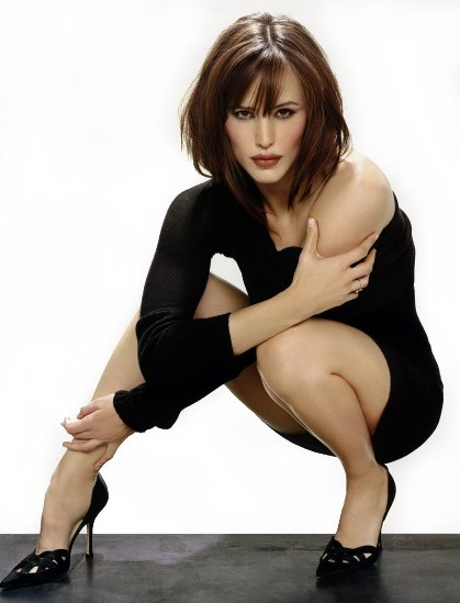 Jennifer Garner (Descontruindo Harry/Deconstructing Harry, 1997)
