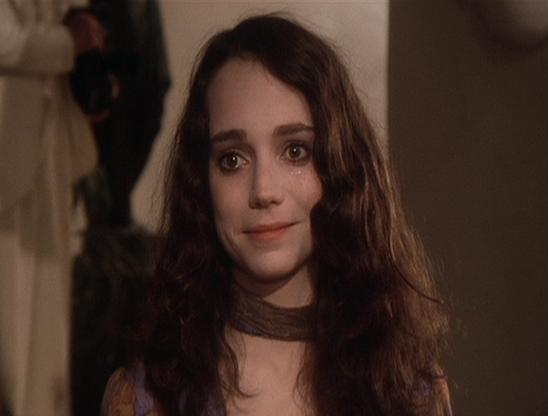 Jessica Harper (A Última Noite de Boris Grushenko/Love and Death, 1975)