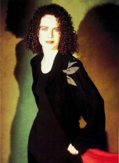 Judy Davis (Maridos e Esposas/Husbands and Wives, 1992))