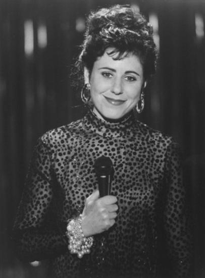 Julie Kavner (Don't Drink the Water, 1994)