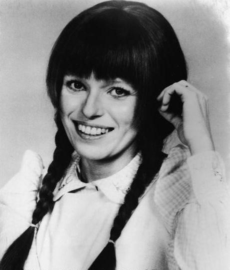 Louise Lasser (Bananas, 1971)