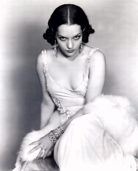Lupe Velez (A Verdade Semi-nua/ The Half Naked Truth, Gregory La Cava, 1932)