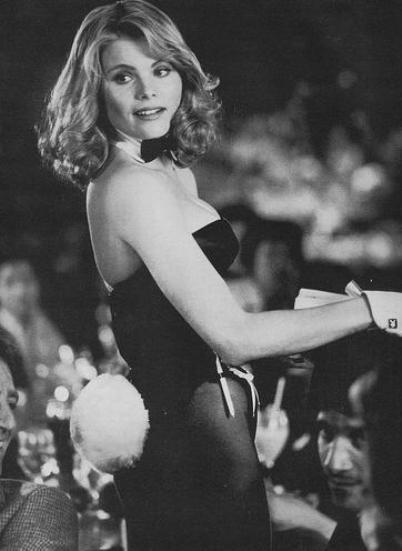Mariel Hemingway (Manhattan, 1979)