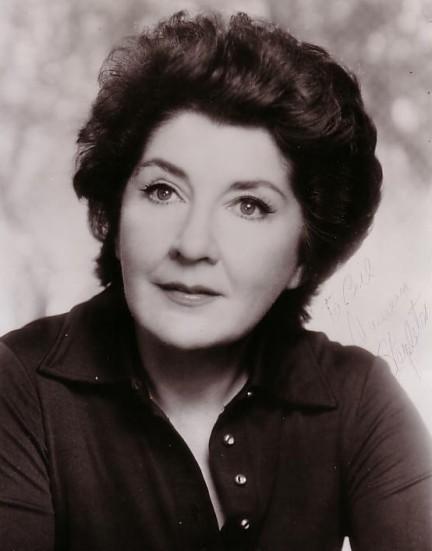 Maureen Stapleton (Interiores/Interiors, 1978)