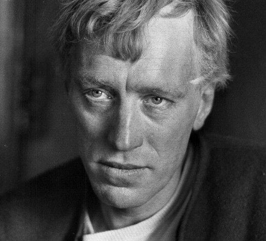 Max Von Sydow (O Sétimo Selo, Det Sjunde inseglet, Ingmar Bergman, 1957)