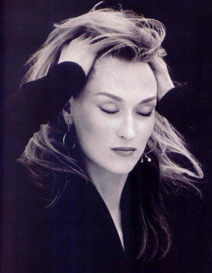 Meryl Streep (Manhattan, 1979)