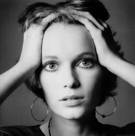 Mia Farrow (A Rosa Púrpura do Cairo/The Purple Rose of Cairo, 1985)
