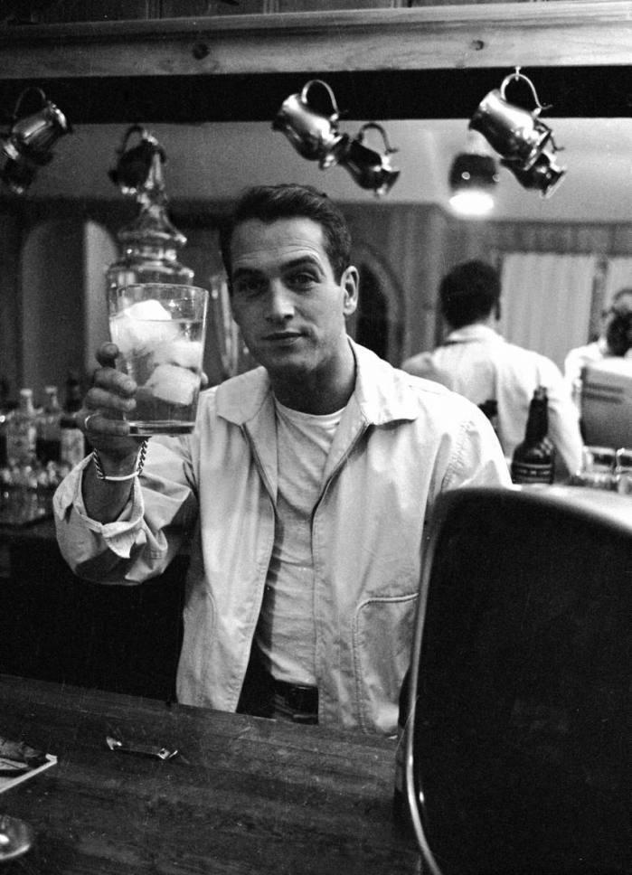 Paul Newman (1958)