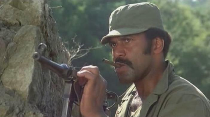 Quel Maledetto Treno Blindato (Fred Williamson)