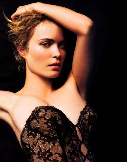 Radha Mitchell (Melinda and Melinda, 2004)