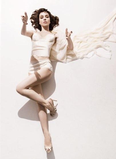 Sally Hawkins (O Sonho de Cassandra/Cassandra's Dream, 2007)