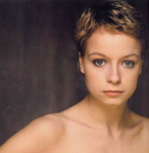 Samantha Morton (Poucas e Boas/Sweet and Lowdown, 1999)