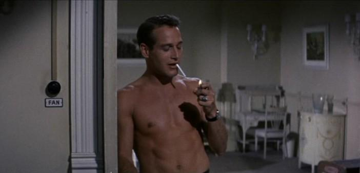 Sweet Bird of Youth - Paul Newman